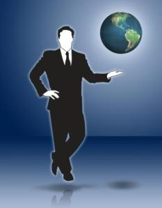 World in My Hand by Sachin Ghodke