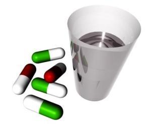 Medicine 2 by Sergio Roberto
